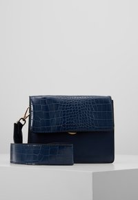 ONLY - ONLSARAH CROSS BODY BAG - Olkalaukku - night sky - 0