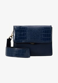 ONLY - ONLSARAH CROSS BODY BAG - Olkalaukku - night sky - 5