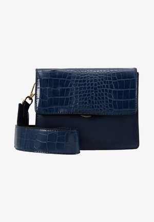 ONLSARAH CROSS BODY BAG - Axelremsväska - night sky