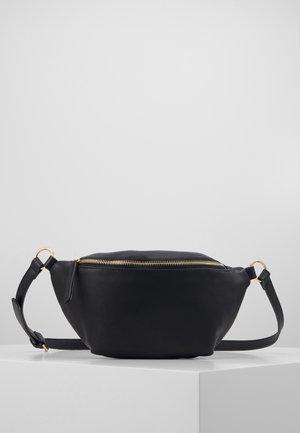 ONLVIGGA BUMBAG - Rumpetaske - black