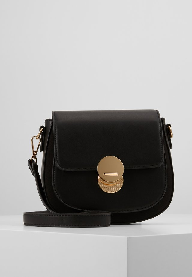 ONLHAILEY CROSSOVER - Across body bag - black