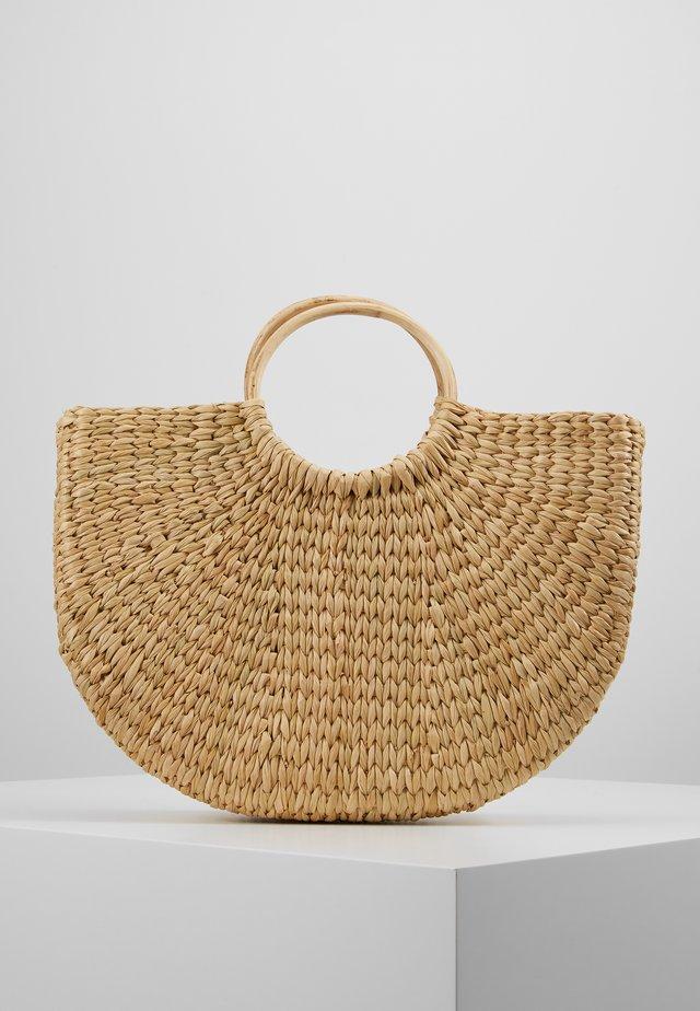 ONLKENNA BEACH SHOPPER - Shopper - natural
