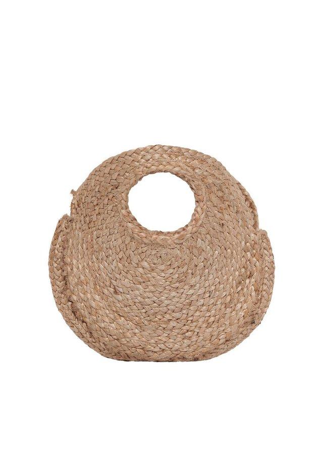 TASCHE SHOPPER - Bolso shopping - brown