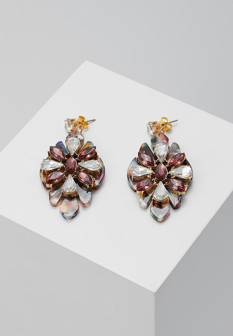 ONLY - ONLCECE EARRING - Earrings - potent purple