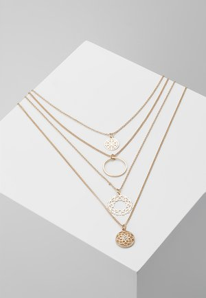 ONLKENNA NECKLACE - Ketting - gold-coloured