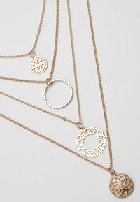 ONLY - ONLKENNA NECKLACE - Necklace - gold-coloured - 4