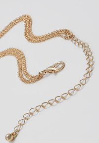 ONLY - ONLKENNA NECKLACE - Necklace - gold-coloured - 2