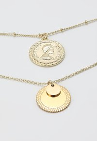 ONLY - ONLGLORIA NECKLACE 2 PACK - Necklace - gold-coloured - 4
