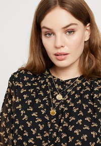 ONLY - ONLGLORIA NECKLACE 2 PACK - Necklace - gold-coloured - 1