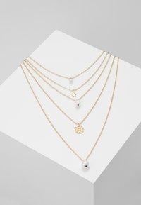 ONLY - Halskette - gold-coloured - 1
