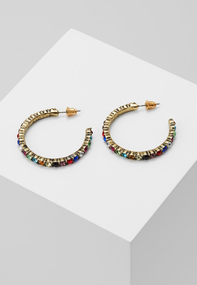 ONLY - Boucles d'oreilles - gold-coloured