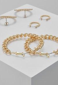 ONLY - Øreringe - gold-coloured - 2