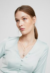 ONLY - Necklace - gold-coloured - 1