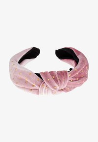 ONLY - Hair Styling Accessory - blush/gold-coloured - 3