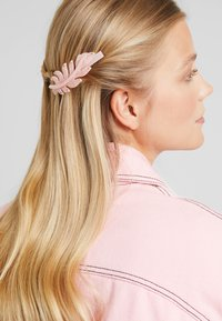 ONLY - Hair styling accessory - blush/orchid - 1
