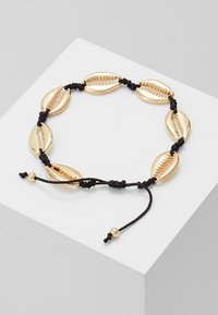 ONLY - Armband - black/gold-coloured - 2