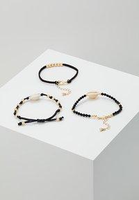 ONLY - Bracelet - black - 2