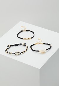 ONLY - Bracelet - black - 0