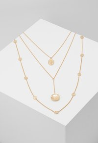 ONLY - Necklace - gold-coloured - 0