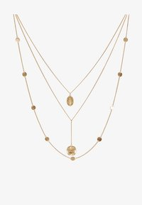 ONLY - Necklace - gold-coloured - 3