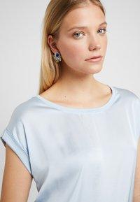 ONLY - Örhänge - gold coloured/blue - 1