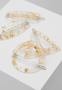 ONLY - Hair Styling Accessory - gold-coloured - 4