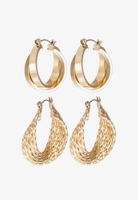 ONLY - Pendientes - gold-coloured - 3