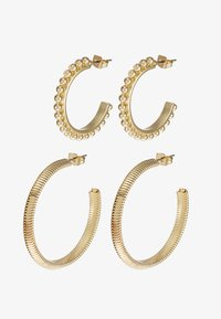 ONLY - Orecchini - gold-coloured - 3
