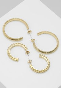 ONLY - Orecchini - gold-coloured - 2