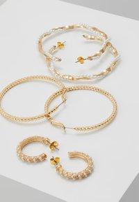ONLY - Boucles d'oreilles - gold-coloured - 2