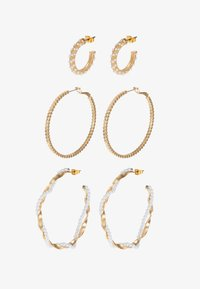 ONLY - Oorbellen - gold-coloured - 3