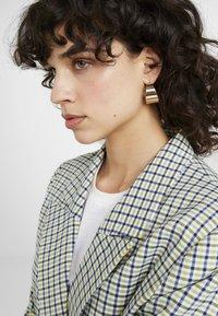 ONLY - Boucles d'oreilles - gold-coloured - 1