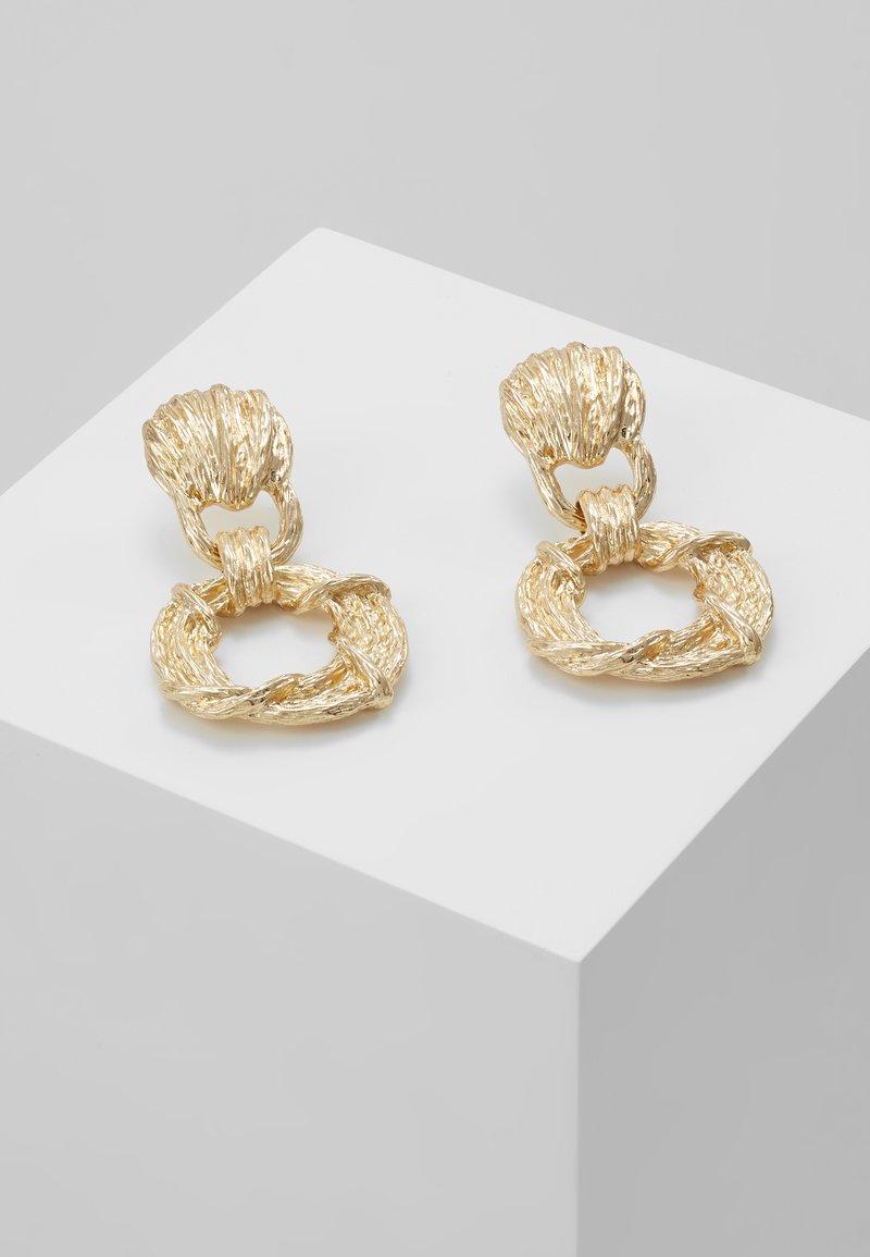 ONLY - Orecchini - gold-coloured