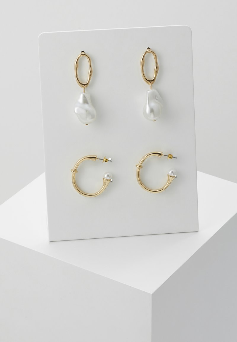 ONLY - Oorbellen - gold-coloured