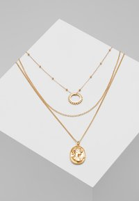 ONLY - Collier - gold-coloured - 0