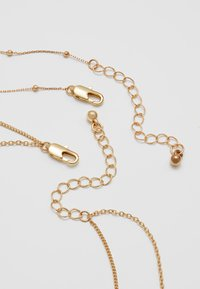 ONLY - Collier - gold-coloured - 2