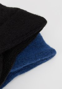 ONLY - Hair Styling Accessory - black/navy peony - 5