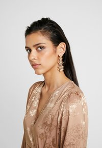 ONLY - Earrings - gold-coloured - 1