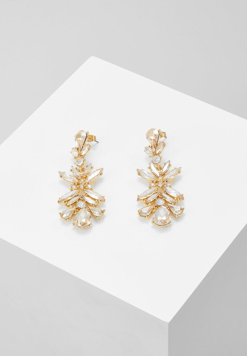 ONLY - Earrings - gold-coloured