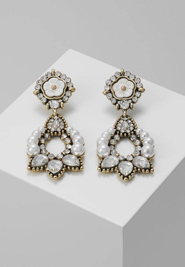 ONLIDA EARRING - Earrings - gold-coloured