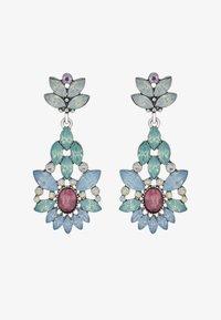 ONLY - ONLEDEA EARRING - Oorbellen - silver-coloured - 3