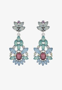 ONLY - ONLEDEA EARRING - Orecchini - silver-coloured - 3