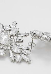 ONLY - ONLIBINA EARRING - Earrings - silver-coloured - 2