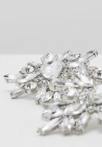 ONLY - ONLIBINA EARRING - Earrings - silver-coloured - 4