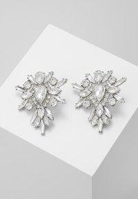 ONLY - ONLIBINA EARRING - Earrings - silver-coloured - 0