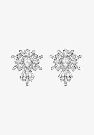 ONLIBINA EARRING - Boucles d'oreilles - silver-coloured
