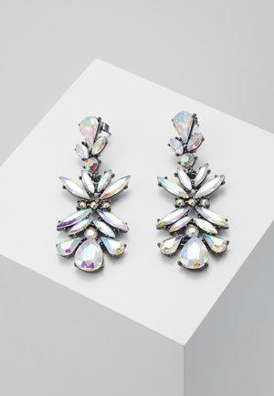 ONLKASIA EARRING - Orecchini - silver-coloured