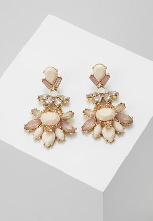 ONLELLEN EARRING - Earrings - cameo rose
