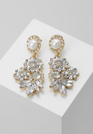 ONLNATALIE EARRING - Kolczyki - gold-coloured
