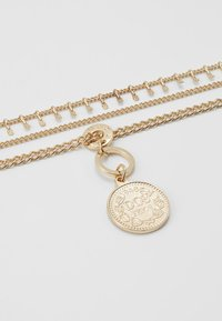 ONLY - ONLELENA NECKLACE - Ketting - gold-coloured - 2